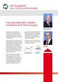 Der Energiepakt. - Kreishandwerkerschaft Sigmaringen - Seite 4