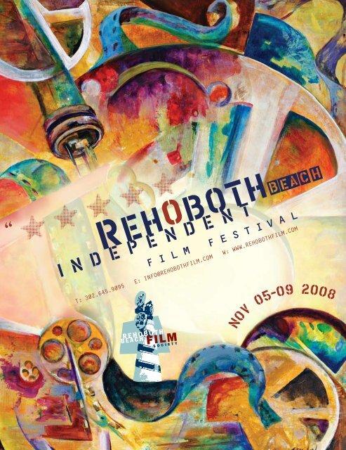 V –0 08 - Rehoboth Beach Film Society