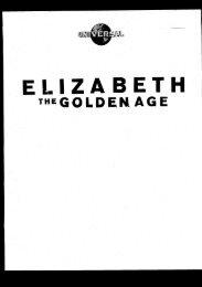 ELIZABETH - Arte
