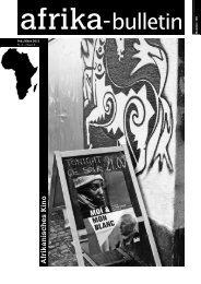 Nr. 145 - Afrika-Komitee