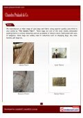 are Manufacturer & exporter of Jute Hand Spun Yarn, Jute Braided ... - Page 3