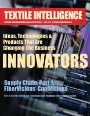 Supply Chain, Part 1: FiberVisions' CoolVisions