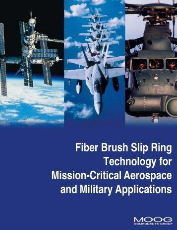 Slip Ring Fiber Brush Brochure - Peromatic GmbH