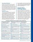 Slip Ring Fiber Brush Brochure - Peromatic GmbH - Page 4