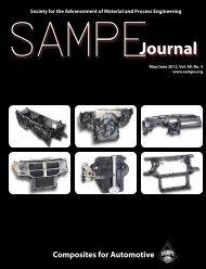 2012- SAMPE Journal - Fiberforge