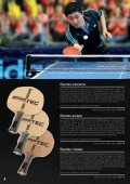 Download adidas TT Competition-Katalog - adidas Table Tennis ... - Seite 4