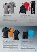 Download adidas TT Competition-Katalog - adidas Table Tennis ... - Seite 7