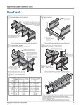 Residential Floor & Roof Systems Installation Guide - Sistemas ... - Page 7