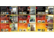Stacking door - Omnicompact Conveyor system closures RGT ...