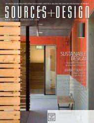 Sources+Design Magazine