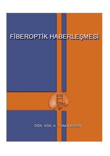 fiberoptik giriş konuları - Hobi Devreleri