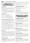 Amts- u. Mit tei lungs blatt - Druckerei Fuchs GmbH - Page 3