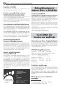 Amts- u. Mit tei lungs blatt - Druckerei Fuchs GmbH - Page 5