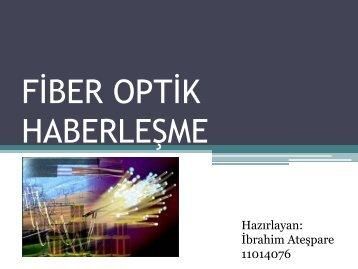 İbrahim ATEŞPARE