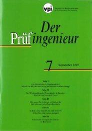 ff • - BVPI - Bundesvereinigung der Prüfingenieure für Bautechnik eV