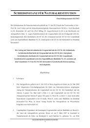 Entscheidung Nr. 842/2012 - Nationalfonds der Republik Österreich ...