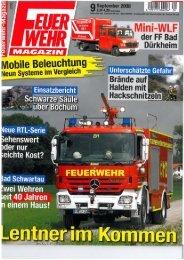 Feuerwehr Magazin 08-2008 kl.pdf - Lentner