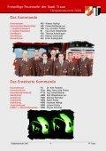 Tätigkeitsbericht 2006 - Freiwillige Feuerwehr der Stadt Traun - Page 3