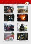 Tätigkeitsbericht 2006 - Freiwillige Feuerwehr der Stadt Traun - Page 7