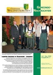 Datei herunterladen (468 KB) - .PDF - Waldneukirchen