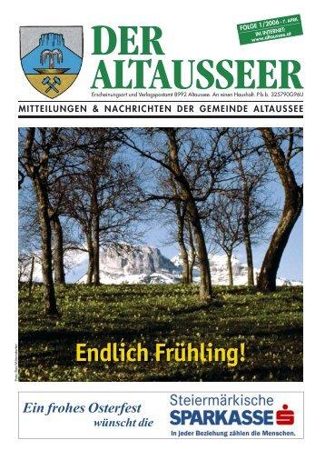 Datei herunterladen - .PDF - Altaussee