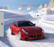 Brochure - Ferrari