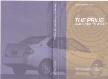 The Prius That Shook.. - VFAQ Prius Site
