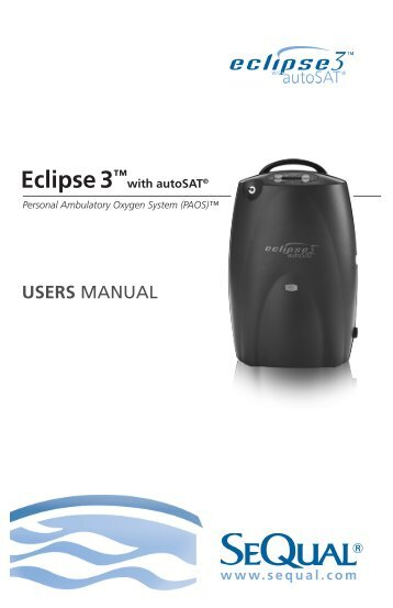 sequal com magazines rh yumpu com sequal eclipse 3 autosat user manual sequal eclipse 3 user manual