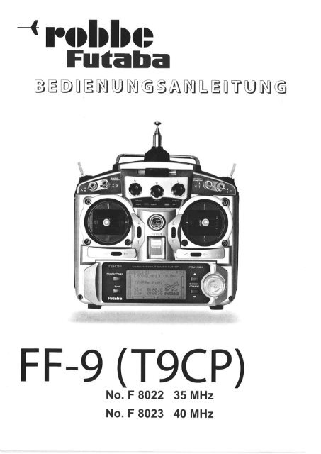 Download FF 9 T9CP Anleitung F8022