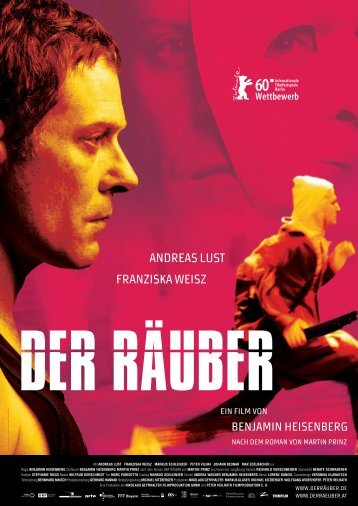 Presseheft (PDF) - Der Räuber