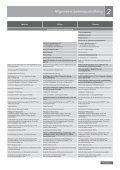 Paquets et équipements spéciaux 3 - Garage Marti AG - Page 3
