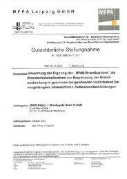 pdf Gutachten - Gasser Fassadentechnik
