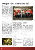 Jahresbericht 2011 - Freiwillige Feuerwehr Pullach - Page 4