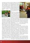 Jahresbericht 2011 - Freiwillige Feuerwehr Pullach - Page 6