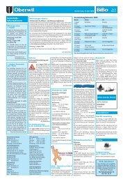 Haushaltshilfe Oberwil, Seite 31 - Homeservice24