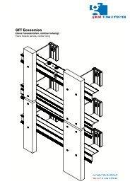 pdf downloads - Gasser Fassadentechnik