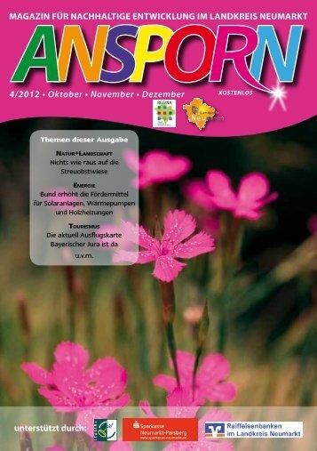 unterstützt durch: 4/2012 • Oktober • November • Dezember ...