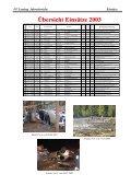 Jahresbericht 2003 - Feuerwehr Lenting - Seite 4