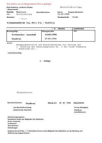 1 - Familie Spiegel in Radeberg