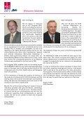 FIG - International Federation Surveyors 2006 Munich-Organising ... - Page 5