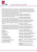 FIG - International Federation Surveyors 2006 Munich-Organising ... - Page 7