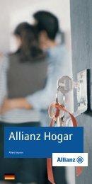 Hogar - Allianz