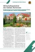 Wirtschaftspotential des Gebiets Kemerowo - Seite 5