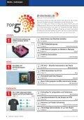 PDF-Ausgabe herunterladen (32.6 MB) - elektronik industrie - Seite 7