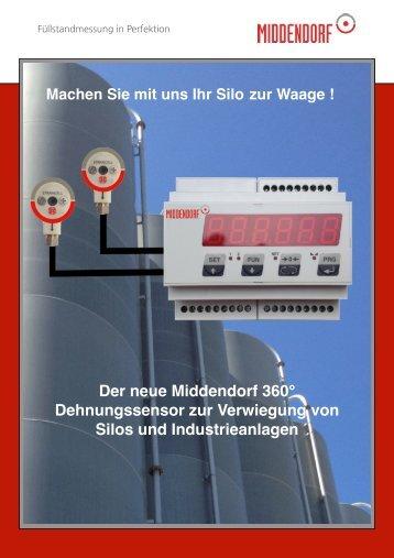 Download Infoblatt PDF - Middendorf Systems GmbH