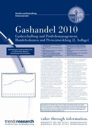 Gashandel 2010.indd - trend:research