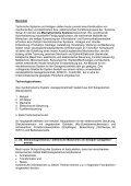 Elektrischer Garagentorantrieb als mechatronisches System - Page 4