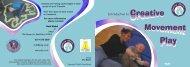 Creative Movement Booklet (pdf) - Wild Fern Design