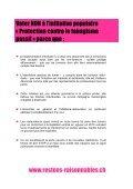 Infos aux membres – Été 2012 - Gastro-Fribourg - Page 2