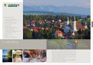 Gastgeberverzeichnis - Lindenberg